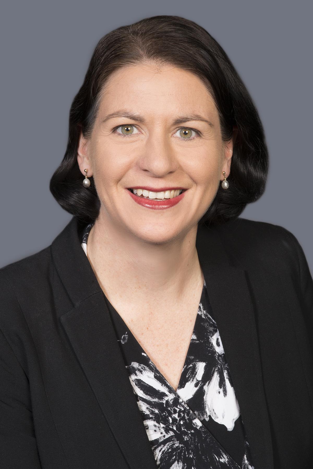 Fiona Slavin