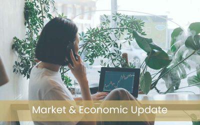 Market & Economic Update – October 2021