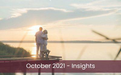 October 2021 Insights